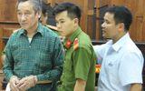 Bị cáo từng được tuyên vô tội, trả tự do ngay tại tại tòa bị kết án chung thân sau 4 phiên xét xử