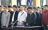 Chùm ảnh: Cận cảnh ông Phan Văn Vĩnh và các bị cáo trong phiên xét xử đầu tiên