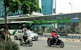 """Xe buýt nhanh BRT gây ùn tắc cục bộ, cần mạnh tay """"khai tử""""?"""