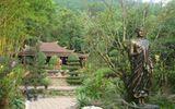 Điều tra vụ thi thể nam thanh niên trong khuôn viên chùa Huyền Không Sơn Thượng