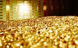 Giá vàng hôm nay 13/11/2018: Vàng SJC tiếp tục giảm 20 nghìn đồng/lượng