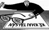 """Phát hiện 6 trường hợp vi phạm về minh bạch tài sản, thu nhập: Đừng """"đánh trống bỏ dùi"""""""