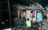 Bé gái bại liệt tử vong trong căn nhà bốc cháy ở miền Tây
