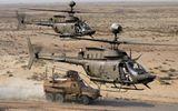 Syria tố Mỹ giải cứu lượng lớn khủng bố IS khỏi chiến trường