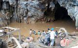 Tìm thấy thi thể phu vàng cuối cùng mắc kẹt trong hang tại Hòa Bình