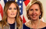 Phó cố vấn an ninh quốc gia Mỹ thôi việc sau khi bị phu nhân Melania Trump chỉ trích