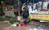 Công an Hải Dương thông tin chính thức vụ cô gái bán đậu bị bắn tử vong