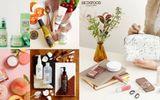 Top 5 thương hiệu mỹ phẩm mang phong cách Hàn Quốc, được giới trẻ yêu thích