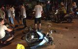 Phó Giám thị trại giam tử vong sau va chạm giao thông