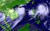 Tin tức mới nhất bão số 8: Sức gió mạnh nhất vùng gần tâm bão mạnh cấp 8, giật cấp 10
