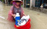 Cảnh báo sạt lở đất, lũ quét ở Khánh Hòa, Phú Yên