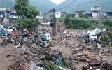 Sạt lở, sập nhà kinh hoàng ở Nha Trang, 5 người chết, nhiều người bị thương
