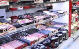 Rộn ràng mùa mua sắm cùng siêu thị Điện máy Hương Thủy