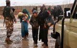 Nga yêu cầu Mỹ lập tức rút quân khỏi 'trại tập trung Thế chiến thứ II' ở Syria