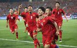 Việt Nam - Myanmar AFF Cup 2018: Đội hình dự kiến