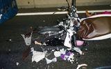 Tin tai nạn giao thông mới nhất ngày 21/11/2018: Đâm xe kinh hoàng khi chạy ngược chiều, 2 cô gái tử vong