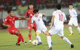 Văn Toàn bị từ chối bàn thắng, Việt Nam bị Myanmar cưa điểm