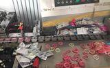 Trung Quốc: Bắt giữ đường dây sản xuất bao cao su giả trị giá 7 triệu USD