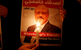"""Nhà báo Khashoggi bị sát hại: Tiết lộ nội dung đoạn băng ghi âm """"bạo lực"""""""
