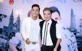 Phan Ngọc Luân chia sẻ về tình cảm đồng giới với Đàm Vĩnh Hưng