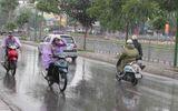 Dự báo thời tiết ngày 22/11: Miền Bắc mưa rét, Biển Đông đón bão số 9