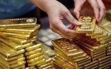 Giá vàng hôm nay 22/11/2018: Vừa nhích tăng chưa bao lâu, vàng SJC lại giảm nhẹ 30.000 đồng/lượng