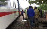 Hà Nội: Lao qua đường sắt, nam thanh niên bị tàu hoả đâm tử vong, barie điện tử không hoạt động