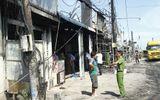 Vụ xe bồn bốc cháy ở Bình Phước: Người đàn ông đau đớn cùng cực vì mất vợ và 2 con