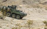 """Nga cáo buộc Mỹ huấn luyện phiến quân tại """"chảo lửa"""" Syria"""