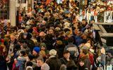 Black Friday tại Mỹ: 34 triệu người đổ xô đi mua sắm trong ngày đầu tiên