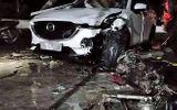 Tin tai nạn giao thông mới nhất ngày 24/11/2018: Phó phòng Tài nguyên lái ô tô gây tai nạn chết người