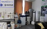 Máy lọc nước Pentair UF 5 cấp lọc - Giải pháp an toàn, tiết kiệm, có lợi cho sức khỏe của gia đình bạn