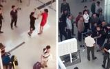 Bộ GTVT đề nghị xử lý nghiêm, nhóm người hành hung nhân viên Vietjet bị cấm bay