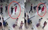 Điều tra vụ nữ nhân viên Vietjet Air bị 3 thanh niên tát, đạp ngã ở ở CHK Thọ Xuân