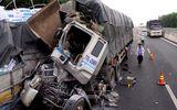 Tai nạn kinh hoàng trên cao tốc Đà Nẵng - Quảng Ngãi, 2 người thương vong