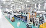 Thaco nâng cao tự động hoá trong sản xuất