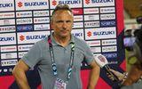Myanmar khép lại giấc mơ vào bán kết AFF Cup 2018, HLV Antoine Hey nói gì?