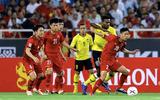 Bán kết AFF Cup 2018: Lộ diện đối thủ của đội tuyển Việt Nam
