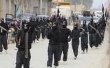 """IS phản công, ít nhất 47 chiến binh do Mỹ hậu thuẫn tử trận trên """"chảo lửa"""" Syria"""