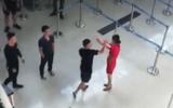 Thanh Hóa: Khởi tố 3 thanh niên hành hung nữ nhân viên hàng không Vietjet Air