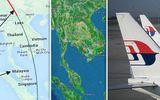 Vụ tìm kiếm MH370: Xác định sai hướng máy bay ngay từ đầu?