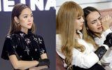 """The Face 2018 tập 8: Minh Hằng loại team Thanh Hằng, Võ Hoàng Yến chờ xem """"cãi nhau"""""""