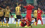 """6 lần chưa biết """"mùi chiến thắng"""" của tuyển Việt Nam tại vòng knock-out AFF Cup ở sân Mỹ Đình"""