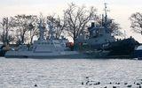 NATO họp khẩn sau vụ Nga nổ súng bắt giữ 3 tàu Ukraine
