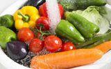 Phương pháp để có rau củ quả sạch, không hóa chất, ăn hàng ngày
