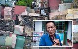 """Vụ cháy nhà trọ, 2 người chết ở Hà Nội: Ông Hiệp """"khùng"""" từng có 4 tiền án, 11 tiền sự"""