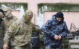 """Truy bắt tàu chiến ở Biển Đen: Báo Ukraine nói Nga """"ép cung"""" các thủy thủ"""