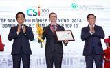 HEINEKEN Việt Nam được vinh danh là doanh nghiệp bền vững nhất Việt Nam năm thứ hai liên tiếp