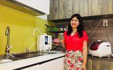 Kangen K8 – Công nghệ máy lọc nước điện giải chống oxy hóa mạnh mẽ mới nhất từ Nhật Bản
