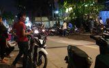 Nghi án nhóm người cầm súng vào khách sạn ở Sài Gòn cướp tài sản